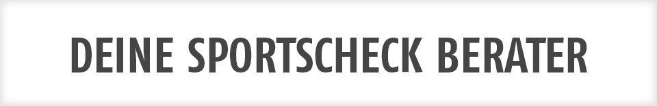 SportScheck Online Berater