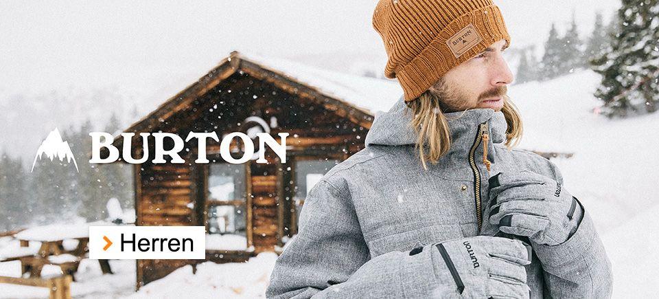 Burton Herren