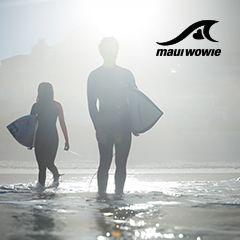 Unser MauiWowie Sortiment - exklusiv bei SportScheck