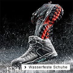 Wasserfeste Schuhe