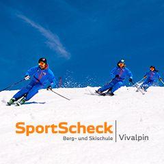 SportScheck Berg- und Skischule
