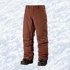 Burton - Gore-Tex 2L Cyclic Snowboardhose