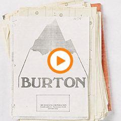 Burton wird 40 Jahre