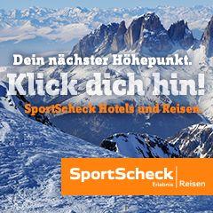 SportScheck Reise: alle Angebote