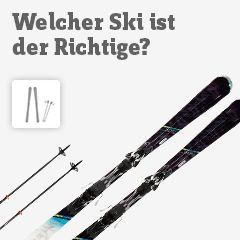 SportScheck Skiberater