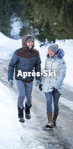 Styles für's Après-Ski