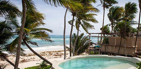 Die schönsten Ziele für den Strandurlaub