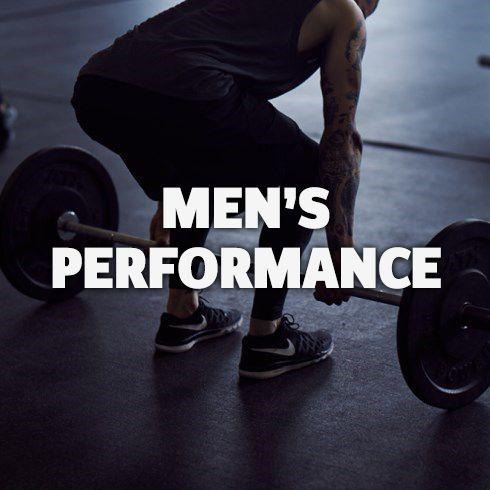 Fitness und Training für Männer
