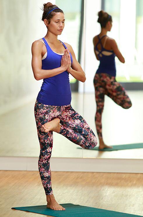 Sportoutfit Yoga
