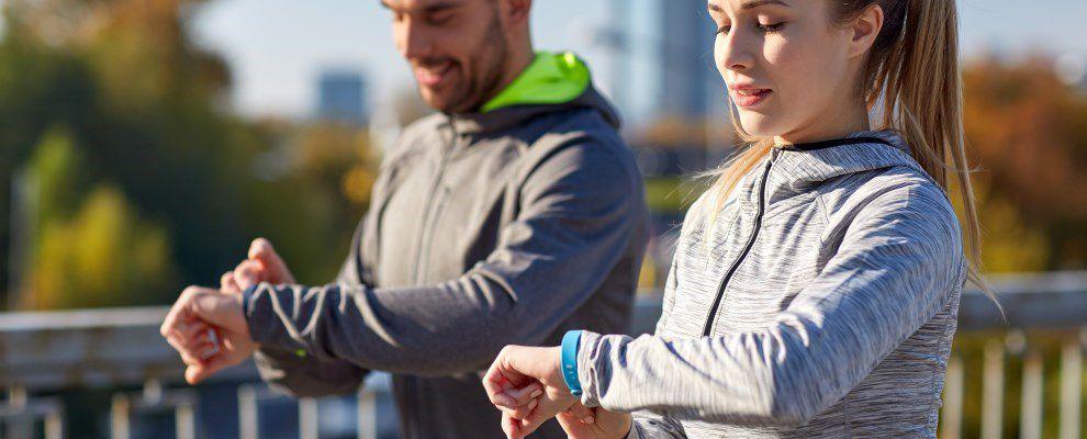 Welcher Fitness Tracker passt zu mir?