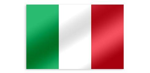 Zu den Italien Fanartikel