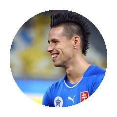 Marek Hamsik Slowakei