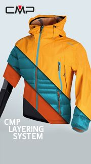CMP Layering System