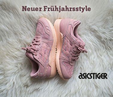 ASICS - Gel Lyte III - Sneaker