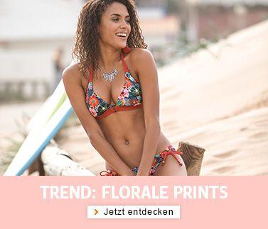 Trend Florale Prints
