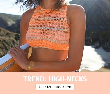 Trend High Neck