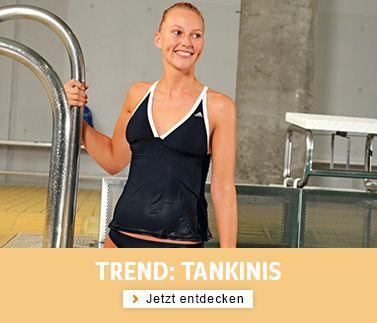 Trend Tankini