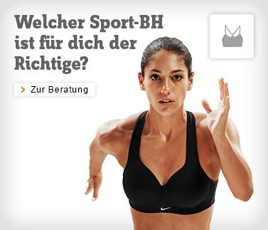Sport-BH Beratung