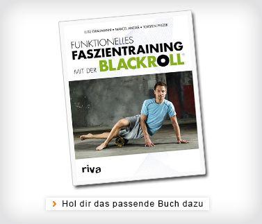 Faszien Training Buch mit Übungen