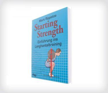 Hanteltraining Übungsbuch