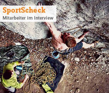 Mitarbeiter Interview: Tipps für den Kauf von Kletterschuhen