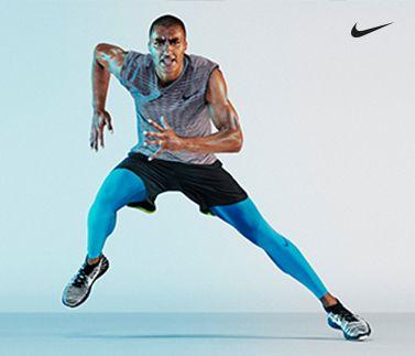 Nike Markenshop