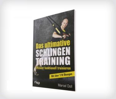 Schlingentraining Übungsbuch