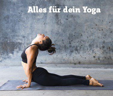 Zum Yoga Shop
