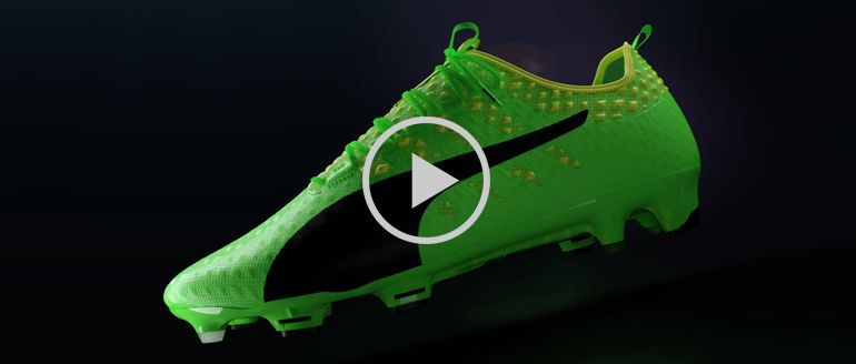 PUMA evoPower Video