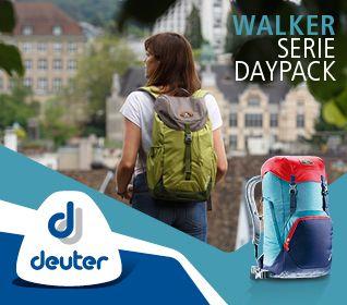 Deuter Walker Serie