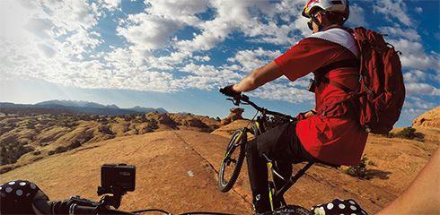 GoPro Bike