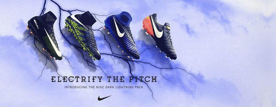 Nike Fußballschuh