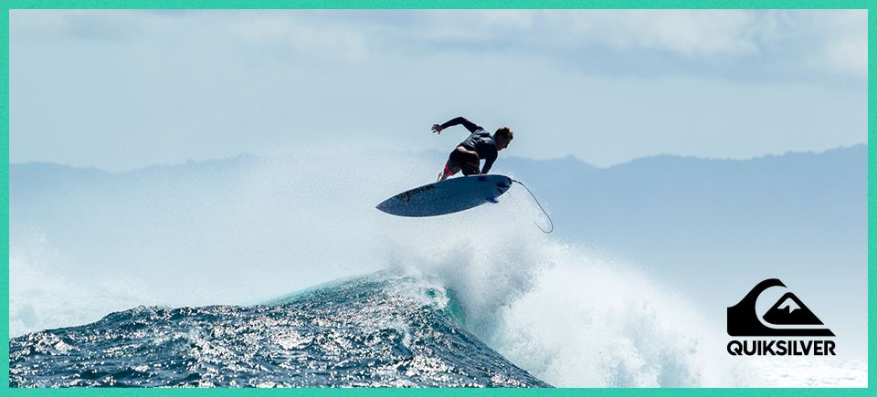 Mobile Banner Quiksilver