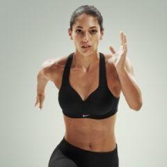 Nike Pro Rival Bra Vorderansicht