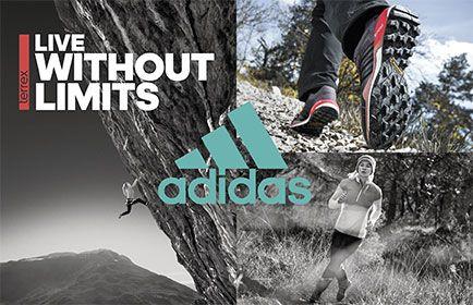 Zur Kollektion Adidas Terrex