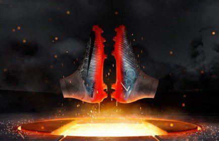 Nike Fußball