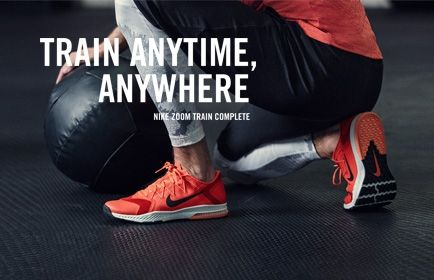 Nike Mens Training