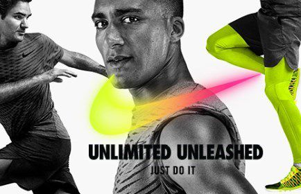 Nike Mens Training