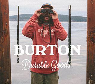 Burton Pullover