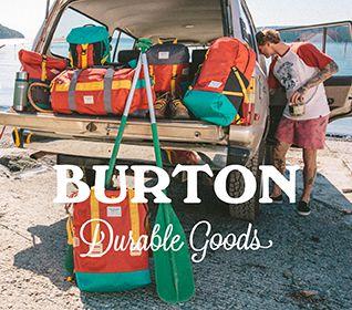 Burton Taschen