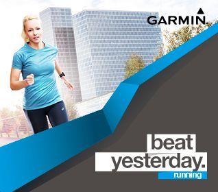 Garmin Running