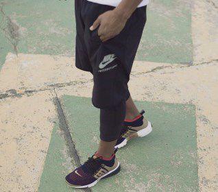 Nike Sportswear Hosen
