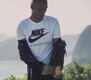 Nike Sportswear Shirts