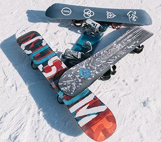 Burton Snowboardbindungen