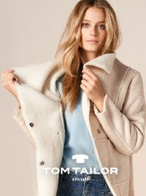 Tom Tailor Damen