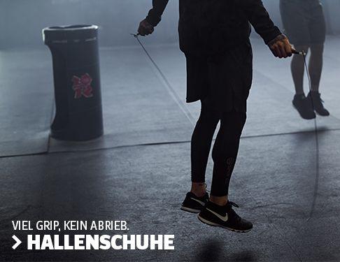 Hallenschuhe
