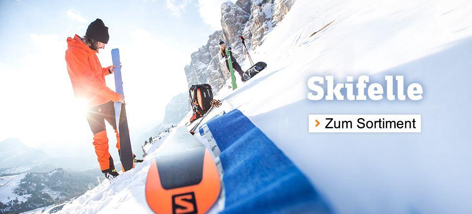 Skitourenfelle