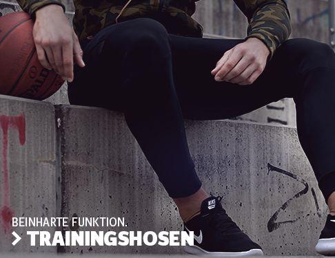 Trainingshosen