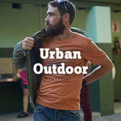 Zum urban Outdoor Sortiment