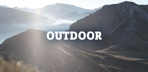 Themenwelt Outdoor